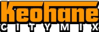 Keohane Citymix Logo